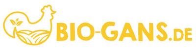 Bio Gans Logo